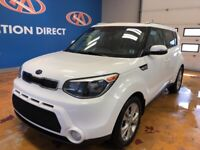 2015 Kia Soul EX+ ECO AUTO/ AIR/ HEATED SEATS/ BLUETOOTH!