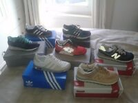 VARIOUS TRAINERS FOR SALE - VARIOUS MAKES!