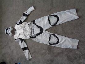 Stormtrooper Star Wars dress up