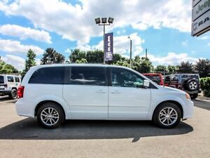 2015 Dodge Grand Caravan 30TH ANNIVERSARY, GPS NAV, REAR DVD, BA