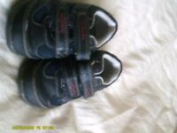 clarks first shoes lights up size 5g 4.00