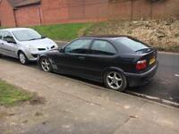 BMW 318ti sport compact