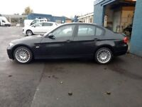 2007 BMW 318i SE 4 Door Saloon - Excellent condition and full service history
