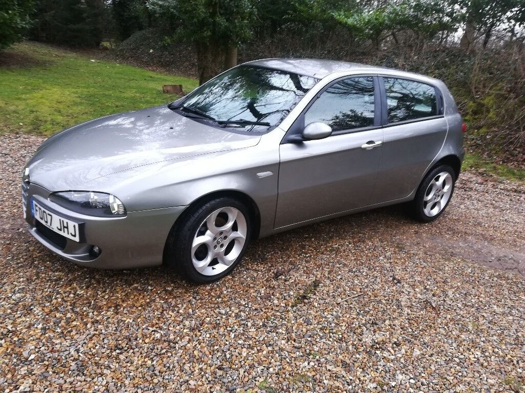 Alfa Romeo For Sale In HenleyonThames Oxfordshire Gumtree - Alfa romeo 147 for sale
