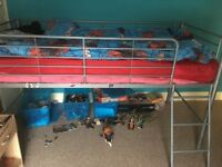 Decker bed for sale