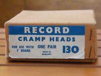Cramp Heads