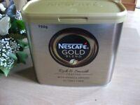 750g NESCAFFEE GOLD BLEND