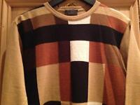 Men's DIESEL Designer Jumper - Size M, Great Condition