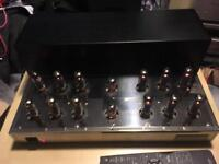 Beard P35/CA35 pre/power valve amps
