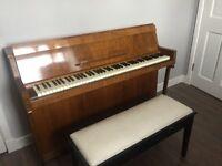 Easistaff mini piano