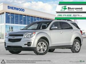 2015 Chevrolet Equinox LT AWD Sunroof/Heated Seats & PST PAID!!