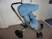 MAXI COSI QUINNY BUZZ 3 PUSHCHAIR