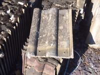 Roof Tiles approx 350 - free to collect