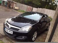 VAUXHALL ASTRA SXI 3 DOOR COUPE, SERVICE HISTORY.