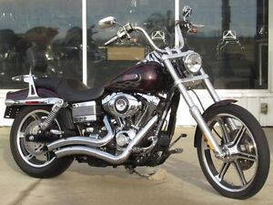 2007 harley-davidson FXDWG Dyna Wide Glide   $4,000 in Customizi London Ontario image 1