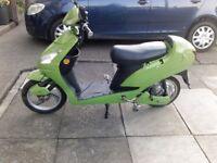 36volt electric bike