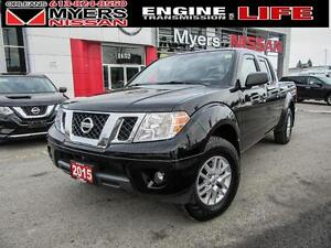 2015 Nissan Frontier Sv, 4x4, Blue tooth, Tonneau cover !!