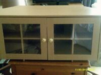 tv unit for sale in good condition