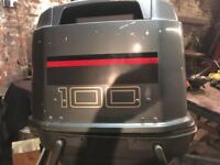 Suzuki 100hp Outboard Boat engine