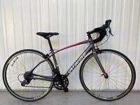 "Specialized Dolce Claris Alu/Carbon Road Bike (19.5""/51cm)"
