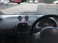 Smart Fortwo low mileage