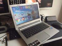 LENOVO M30-70 Lptop i3-4030 4Gb ram , 500gb hdd AS New
