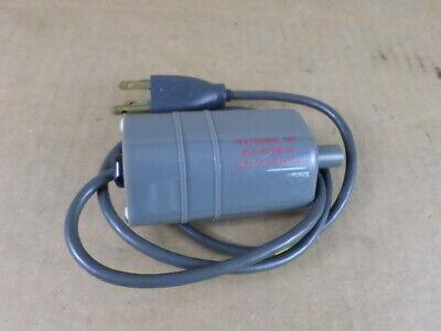 Tektronix Inc. 015-0058-01 115v 50-400hz Power Supply For Type 134 Probe