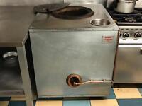 Dowd Commercial Tandoori Oven