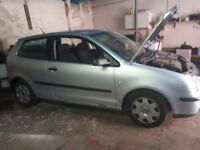 BROKEN FOR PARTS 2002 VW POLO 9N 1.2 LA7W CLEAR OUT MOST PARTS £20 EACH OR LESS