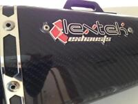 Exhaust full system for Yamaha MT 09 2014