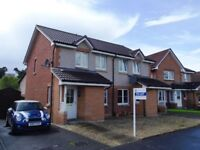 3 bedroom house in Kennedy Way, AIRTH, FK2