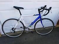"21.5"" Carerra Mens Road Bike"