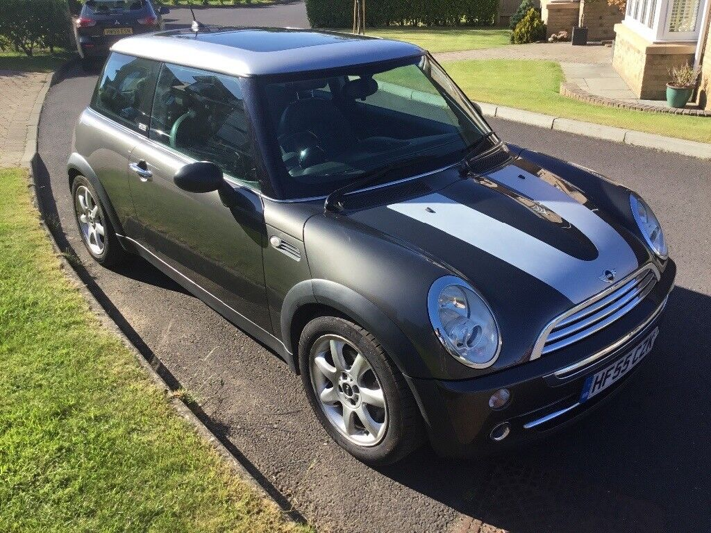 REDUCED FOR QUICK SALE2005 Park Lane Mini Cooper Edition Great