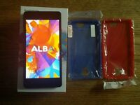 Alba 5inch android phone