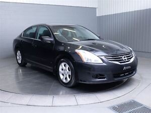 2010 Nissan Altima 2.5 S A/C MAGS West Island Greater Montréal image 3