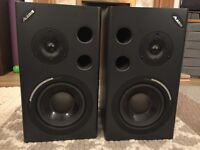 Alesis M1 Active Mk2 Monitor Speakers - GREAT CONDITION
