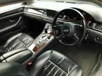 Audi a8 4.0 tdi diesel automatic
