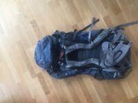 Osprey 70 litre backpack