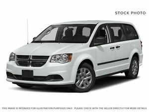 2016 Dodge Grand Caravan Crew Stow-N-Go * Backup CAM * Incoming