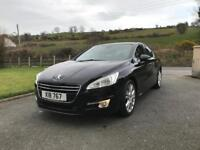 For Sale 2012 Peugeot 508 Allure 2.0HDi