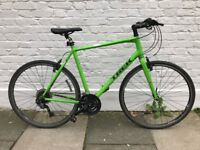 "Trek FX 7.3 Alu/Carbon Hybrid Bike VGC!! (22.5""/57cm)"