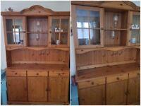 Welsh Dresser - charity