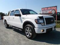 2011 Ford F-150 FX4!! 4X4!! ROOF!! LEATHER!!