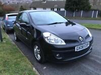 2008 Renault Clio 1.6 **AUTOMATIC** - Excellent condition