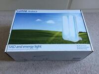Lumie Arabica energy & SAD light