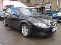 2008 Seat Leon 1.4 TSI Reference Sport 5dr NEW TIMING CHAIN KIT F/S/H