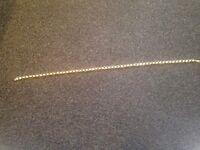 Belcher necklace