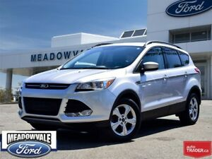 2015 Ford Escape SE,NAVIGATION,REAR CAMERA,HEATED SEATS