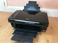 Epson Stylus SX205 Printer/Scanner/Copier