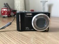 Panasonic DMC TZ7 camera